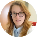 Dottoressa Jlenia Caccetta