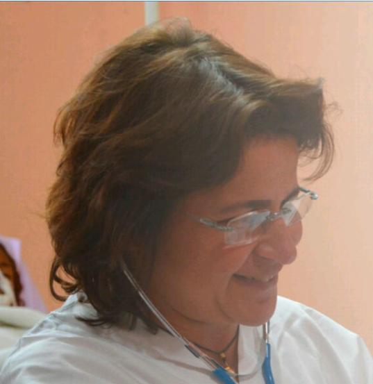 Dr.ssa Cinzia Armelisasso - Neurofisiopatologo a Roma - Google Chrome