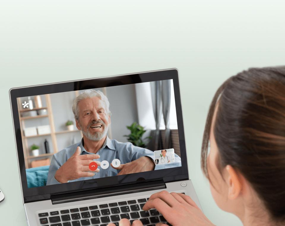 Come funziona la Consulenza online?