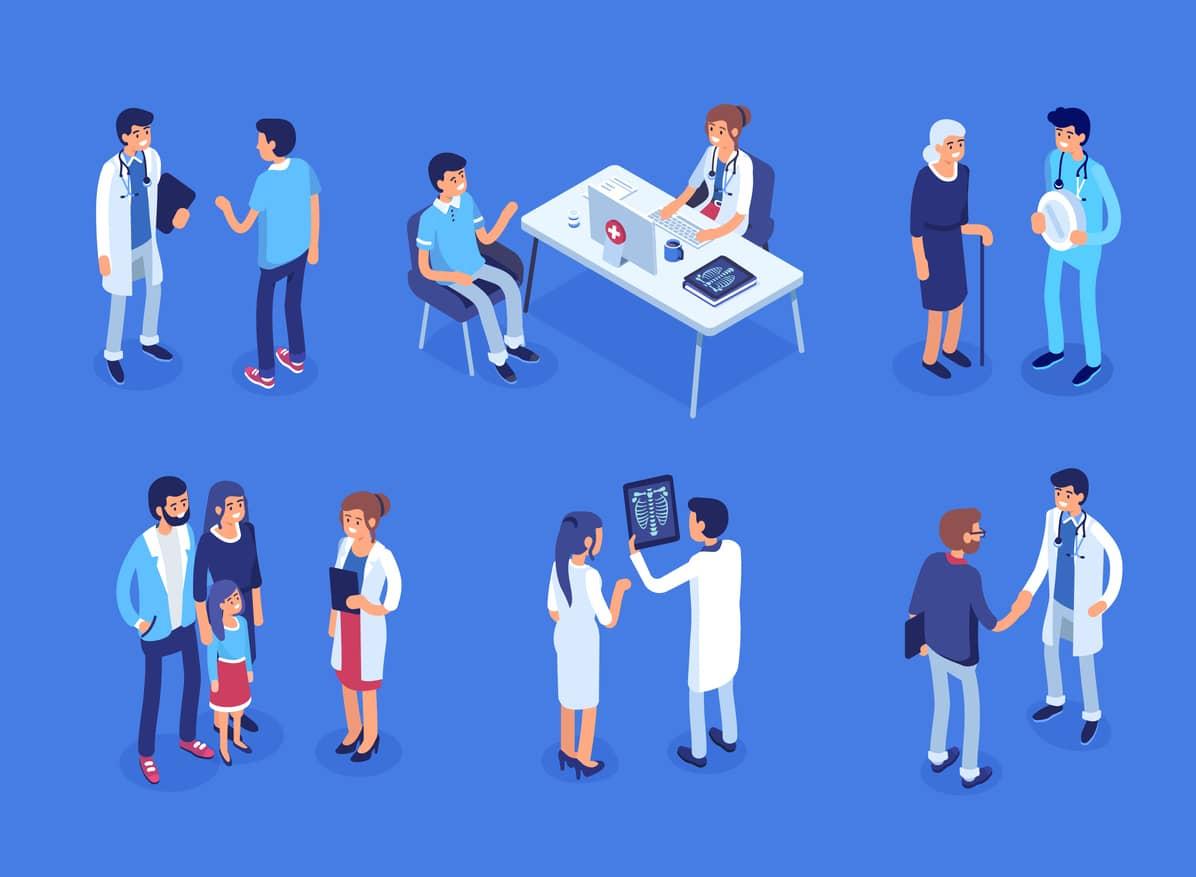 4 modi in cui puoi utilizzare i portali online per fidelizzare i pazienti